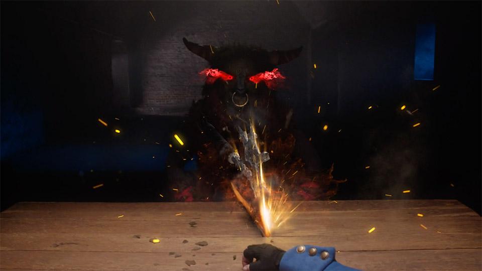 NEXON Battlejack